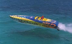 offshore racing boat photos - Google Search