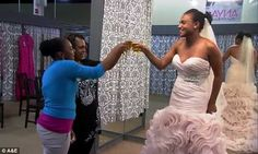 vanessa married at 1st sight wedding dress - Google Search