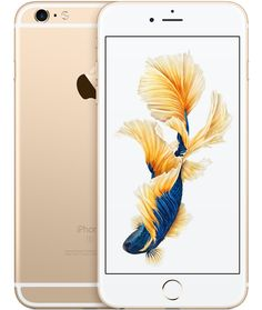 iPhone 6s Plus de 128GB - Dourado - Apple (BR)