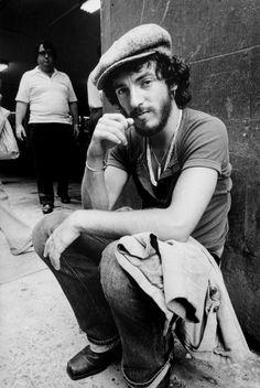 Los primeros discos de Bruce Springsteen