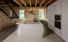 kitchen ECO7