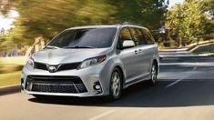 2020 Toyota Sienna Exterior Photos Toyota Usa, Toyota Hybrid, Best New Cars, Sienna, Chrysler Pacifica, Honda Odyssey, Car And Driver, Van Life, Cars