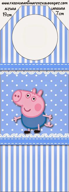 George Pig Free Party Printables and Images. - Oh My Fiesta! in english Party Printables, Cumple Peppa Pig, George Pig, Oh My Fiesta, Ideas Para Fiestas, Blogger Templates, Birthday Parties, Pig Birthday, Kids Rugs