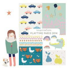 little cube playtime paris inspiration 2014