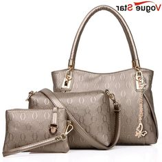 27.20$  Watch here - https://alitems.com/g/1e8d114494b01f4c715516525dc3e8/?i=5&ulp=https%3A%2F%2Fwww.aliexpress.com%2Fitem%2FNew-2015-women-handbags-Pu-leather-handbag-women-messenger-bags-brand-designs-bags-Handbag-Messenger-Bag%2F32362334805.html - Vogue Star New 2017 women handbags Pu leather handbag messenger bags brand design bag Handbag+Messenger Bag+Purse 3 Sets YA40-17 27.20$