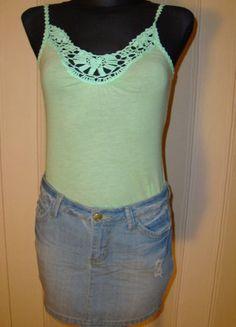 #spodniczka #jeans #dzins #mini #sinsay #rozmiar34 #nowazmetka #dzinsowaspodniczka #jeansowaspodniczka #wyprzedazszafy #wymienie #sprzedam