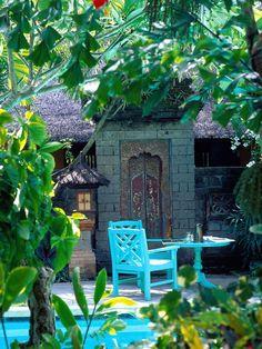 Villa Bebek, Mertasari, Sanur, Bali