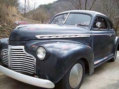 1941 Chevrolet Other chrome 1941 chevy car,street rod