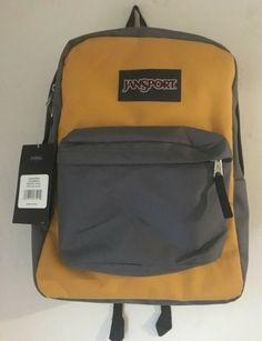 Details about JanSport Superbreak 25L Backpacks 100% Authentic SCHOOL BAG  NEW 9d4d671f69