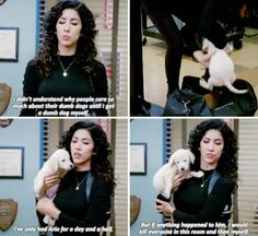 Brooklyn Nine-Nine - same.