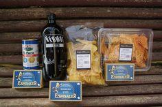tuaperitivo Gourmet Pack http://tuaperitivo.com/packs-de-aperitivos-gourmet/463-tuaperitivo-gourmet-pack.html