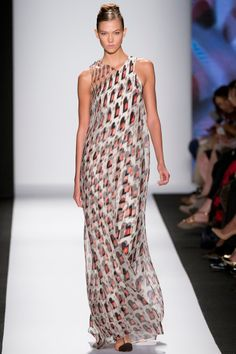 Carolina Herrera Spring 2014 RTW - Review - Fashion Week - Runway, Fashion Shows and Collections - Vogue