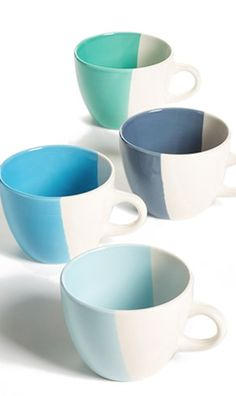 These are designs I like and have found here that would be simple, easy to add to plates or mugs. Great designs for Paint your own Pottery can also be seen at www.facebook.com/thefunkyteapot