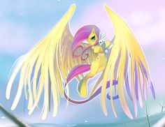 Photo of Fluttershy for fans of Fluttershy.