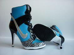 .. #shoes #heels #nike shoes