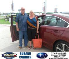 https://flic.kr/p/LX7xaM | #HappyBirthday Philip from Bill Klozik at Huffines Subaru Corinth! | www.deliverymaxx.com/DealerReviews.aspx?DealerCode=XDJB
