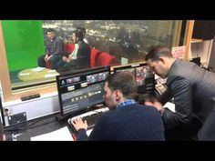 How to import clips into the TriCaster - YouTube