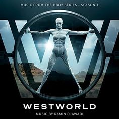 "Ramin Djawadi, ""Westworld (Season 1)"" (2016)"