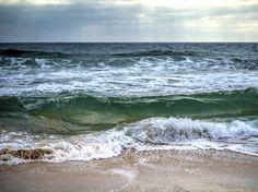 Coledale Wave