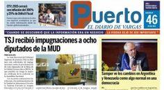 Puerto el Diario de Vargas ,  Nº. 46