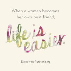 Diane von Fustenburg quote