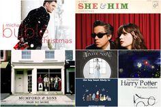 Anna Peony: MIXTAPE >> Christmas is coming!