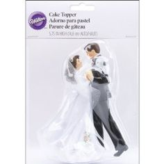 white tux cake topper - Google Search
