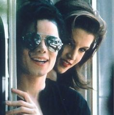 Michael Jackson Wedding Photos Michael Jackson Lisa Marie Marriage