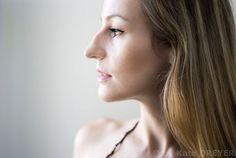 Cabelos e Maquiagem: Maquiagem Corretiva para o nariz.