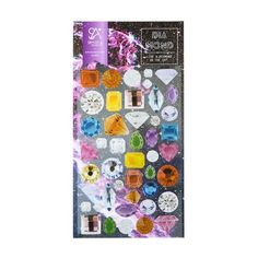 MochiThings: Diamond Deco Sticker