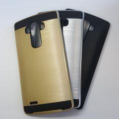 LG G4 - Slim Sleek Brush Metal Case - 6.75$