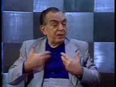 Nelson Rodrigues - Otto Lara Resende - entrevista / Parte 2 de 3