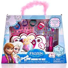 Frozen Decorate and Play Dress Up Kit ** Learn more by visiting the image link.