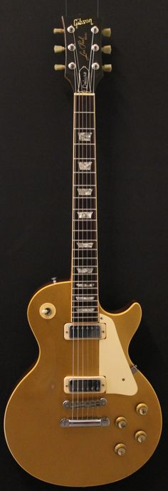 Gibson Les Paul Deluxe 1977