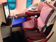 Returning to Tokyo from Morocco onboard the Dreamliner, living a #Travelife. www.travelifemagazine.com
