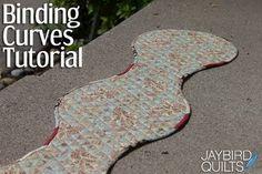 binding curves tutorial