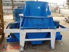 Sand maker is not only the widely used artificial sand making machine, but also the commonly used fine crushing equipment in the mining machinery industry. It occupies the important position in the mining market. Sand maker is the good helper in the fine crushing process of various metal and non-metal mineral resources.
