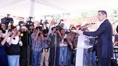 #Oaxaca #Noticias: Ordena Murat patrullar 5 municipios por insegurida...