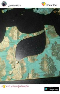 Designer blouse back neck designs kurti blouse – Artofit Brocade Blouse Designs, Choli Blouse Design, Simple Blouse Designs, Kurta Neck Design, Stylish Blouse Design, Designer Blouse Patterns, Designs For Dresses, Bridal Blouse Designs, Blouse Neck Designs