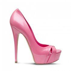 Casadei scarpe primavera estate 2013 Scarpe Rosa 728c1728543