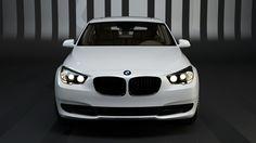 BMW 5-series on Behance
