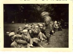The Lodz Ghetto 1940 - 1944: story, pictures and information - Fold3.com