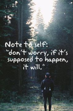 it will #quotes