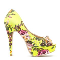 Ooooo I really like these. Don't think I could actually wear them but they are so Cute!