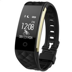HYON Fitness Tracker,IP67 Waterproof Outdoor Sport Touch Screen Smart Band Remind Message Push Pedometer Heart Rate Monitor(Black). Heart Rate Monitor:Provides real time,live, accurate heart rate to compatible mobile apps through bluetooth smart technology. Fitness Tracker: HYON smart wirstband is IP67 waterproof resistant,distance,calories,active minutes and steps,quality of sleep. Set fitness goals movement pattern( Swimming,Cycling,Running,Jumping Rope,Jumping Jacks,Sit-up,Treadmill...