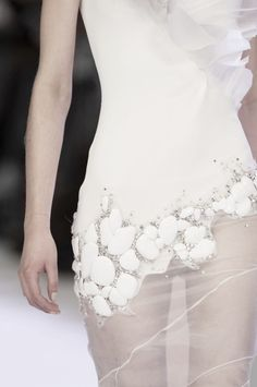 Stephane Rolland Haute Couture | Spring 2014