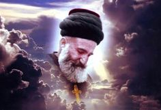 Watching over his people - the Late Mar Yosip Khnanisho