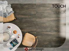 O visual industrial está em alta na decoração, e muitos Arquitetos e Designers de Interiores vem fazendo o uso de porcelanatos que imitam cimento em suas obras, como uma opção mais pratica em relação ao cimento queimado tradicional.    A coleção Touch de porcelanatos da Portodesign, é um produto que expressa personalidade e imponência de forma singular.     #portodesign #porcelanato #touch #colection #design #designdeinteriores #arquiteturadeinteriores #interiores #arqui #arch #archi…