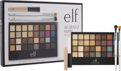 e.l.f. Cosmetics All About Eyes Palette Set