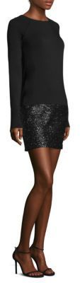 Bailey 44 Exclusive Sequin Sedgwick Dress. Party dress fashions. I'm an affiliate marketer. When you click on a link or buy from the retailer, I earn a commission.